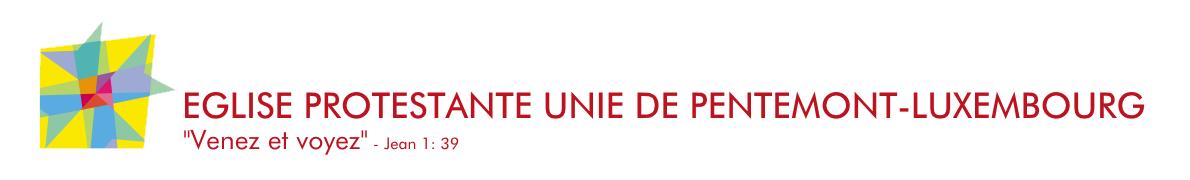 Église protestante unie de Pentemont-Luxembourg